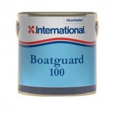International Antivegetativa Boatguard 100 0,75 lt