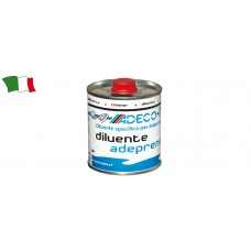 Diluente cleaner Adeprene 250 ml