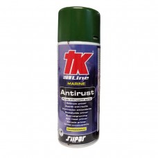Fondo antiruggine spray FOSFOZINC VERDE