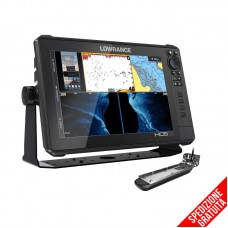 Lowrance HDS-12 Live con Trasduttore Active Imaging 3 in 1