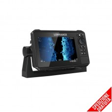 Lowrance HDS-7 Live eco/GPS Display 7""