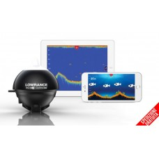 Lowrance FishHunter Pro Ecoscandaglio Wireless Portatile
